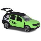 Masina Majorette Dacia Duster negru cu verde {WWWWWproduct_manufacturerWWWWW}ZZZZZ]