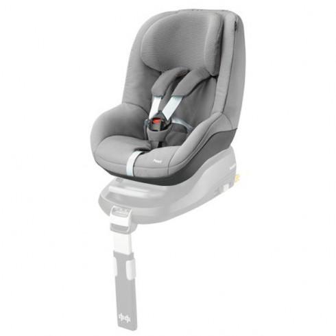 Scaun auto Maxi Cosi Pearl concrete grey