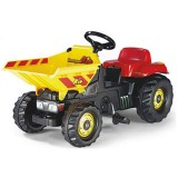 Tractor Rolly Toys 024124