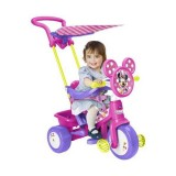 Tricicleta Feber Minnie Bowtique
