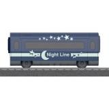 Vagon de dormit Marklin My World Night Line