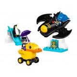 Aventura cu Batwing-ul LEGO DUPLO (10823) {WWWWWproduct_manufacturerWWWWW}ZZZZZ]