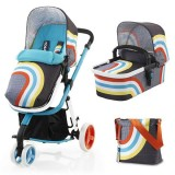 Carucior Cosatto Giggle New Wave 2 in 1
