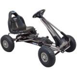 Go Kart Baby Mix Speed Fever grey