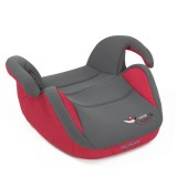 Inaltator auto MyKids Junior Travel rosu