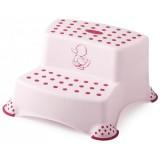 Inaltator universal Lulabi Little Duck pink