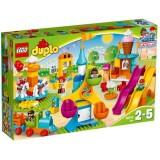 LEGO DUPLO Parc Mare de Distractii