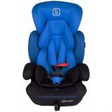 Scaun auto Babygo Protect blue