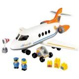 Set constructii Ecoiffier Avion