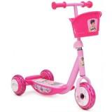 Trotineta Moni Scooter Girl roz