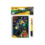 Carnetel LEGO Batman Movie si pix (51742) {WWWWWproduct_manufacturerWWWWW}ZZZZZ]