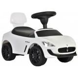Masinuta Baby Mix Maserati UR-Z353 alb