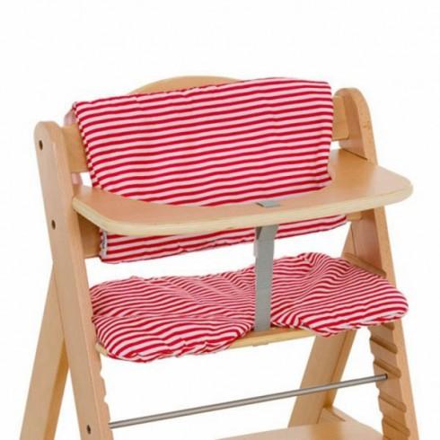 Pernita Hauck Alpha red stripe