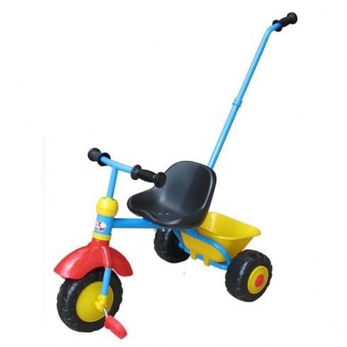 Tricicleta Primii Pasi albastru