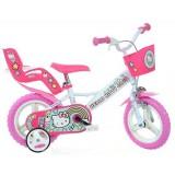 Bicicleta Dino Bikes Hello Kitty 12