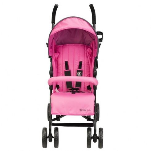Carucior Gmini Multi pink