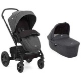 Carucior Joie Chrome Deluxe Pavement 2 in 1