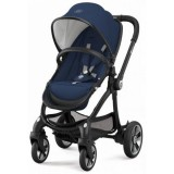 Carucior Kiddy Evostar 1 night blue
