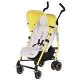 Carucior Safety 1st Compa City pop yellow