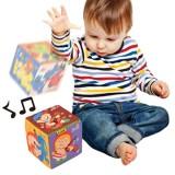Jucarie K's Kids Cub muzical si educativ