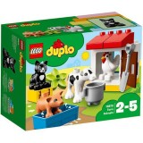 LEGO DUPLO Animalele de la Ferma 10870
