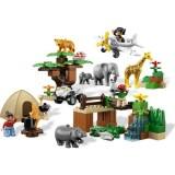 LEGO Duplo - Safari