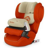 Scaun auto Cybex Juno 2 Fix autumn gold