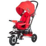 Tricicleta Chipolino Nexus red