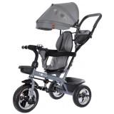 Tricicleta Chipolino Polo grey {WWWWWproduct_manufacturerWWWWW}ZZZZZ]