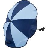Umbreluta Altabebe B3204459 pentru carucioare Albastru inchis