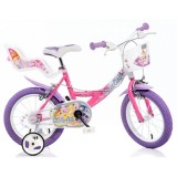 Bicicleta Dino Bikes 164W Winx 16