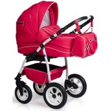 Carucior MyKids Germany 3 in 1 coral