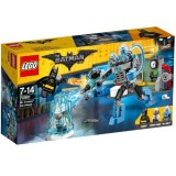LEGO Batman Mr Freeze si Atacul Inghetat 70901