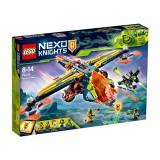 LEGO X-Arcul lui Aaron (72005) {WWWWWproduct_manufacturerWWWWW}ZZZZZ]