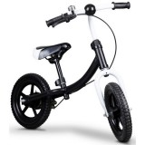 Bicicleta fara pedale Ecotoys Bw-1122 negru
