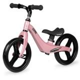 Bicicleta fara pedale Kidwell Force pink