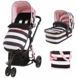 Carucior Cosatto Giggle 2 2 in 1 golightly 3