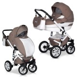 Carucior Euro Cart Durango 2 in 1 latte
