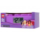 Ceas desteptator LEGO Friends (9009853) {WWWWWproduct_manufacturerWWWWW}ZZZZZ]