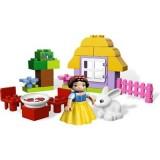 LEGO Duplo - Casuta Albei ca Zapada
