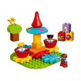 Primul meu carusel LEGO DUPLO (10845) {WWWWWproduct_manufacturerWWWWW}ZZZZZ]