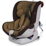 Scaun auto Apramo One cu Isofix yorkshine brown