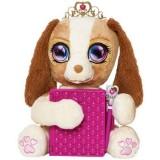 Catelusa interactiva Intek Royal Puppy Secret Keeper