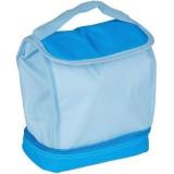 Geanta termoizolanta Lulabi Backpack albastru