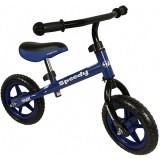 Bicicleta fara pedale Arti Speedy Free albastru