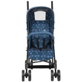Carucior Gmini Chilly denim stars