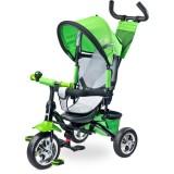 Tricicleta cu copertina Toyz Timmy green