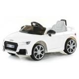 Masinuta electrica Chipolino Audi TT RS white