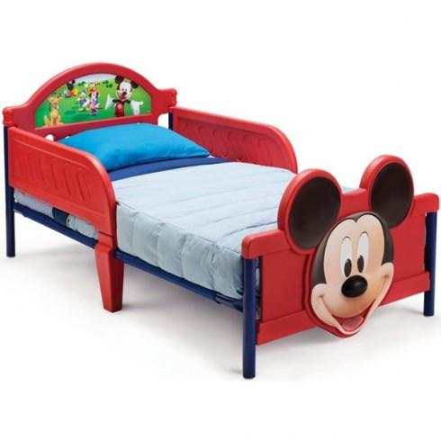 Patut Delta Children Disney Mickey Mouse 3D