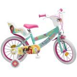 Bicicleta Toimsa Elena de Avalor 16